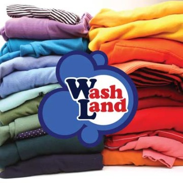 Drop Off Laundry Service
